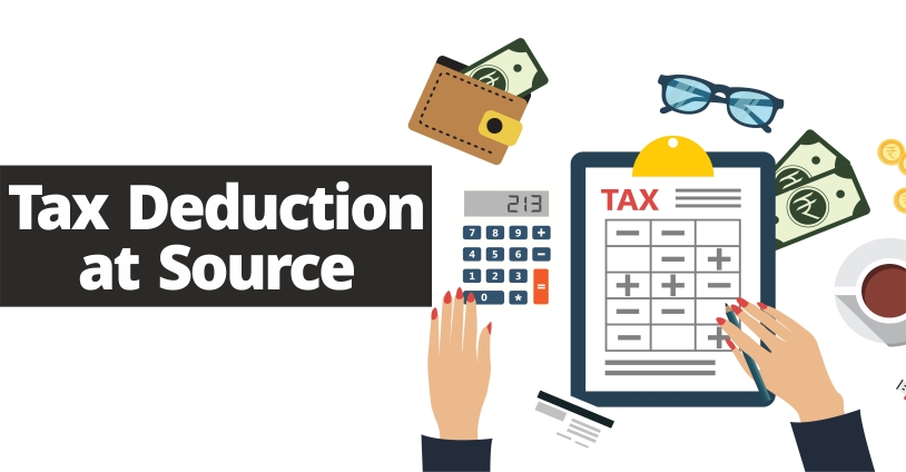 Tax-deduction-at-Source