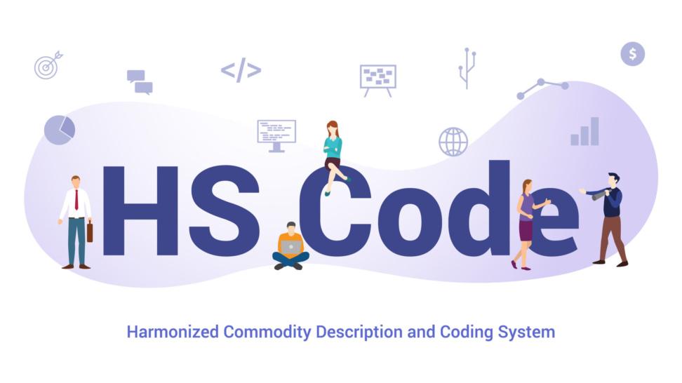 HS-code