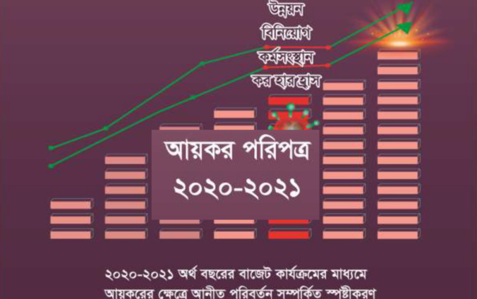 income tax paripatra 2020-2021 bd