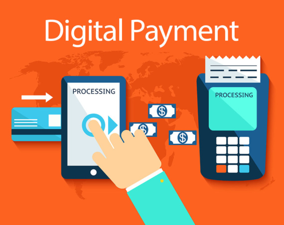 Digital Payment Bangladesh