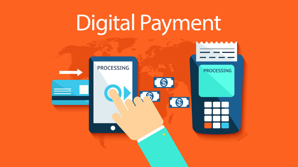 Digital Payment Bangladesh
