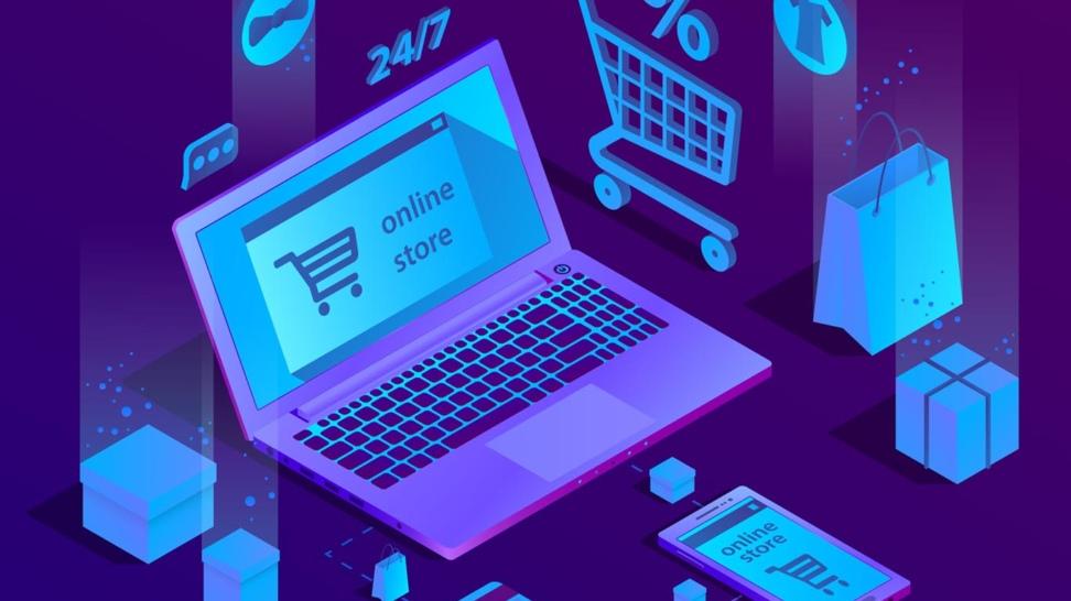 Vat online sale
